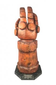 Hellboy Prop Replik 1/1 Right Hand of Doom 61 cm