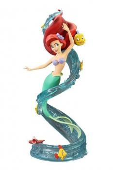 Disney Statue Arielle 30th Anniversary (Arielle die Meerjungfrau) 23 cm