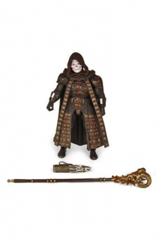 Masters of the Universe Collectors Choice William Stout Collection Actionfigur Skeletor 18 cm