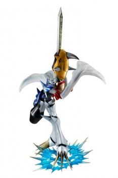 Digimon Adventure Precious G.E.M. Serie PVC Statue Omegamon 60 cm