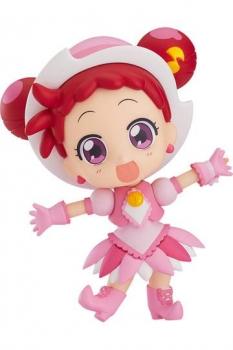 Motto! Ojamajo Doremi Nendoroid Actionfigur Doremi Harukaze 10 cm