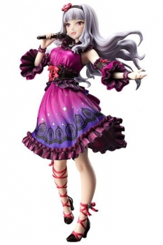 The Idolmaster Million Live PVC Statue 1/8 Takane Shijou An Elegant Moment Ver. 22 cm