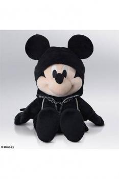 Kingdom Hearts Plüschfigur König Micky 33 cm