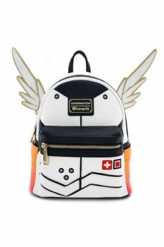 Overwatch by Loungefly Rucksack Mercy