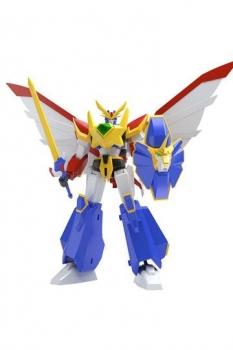 Absolutely Invincible Raijin-Oh Moderoid Plastic Model Kit Raijin-Oh 16 cm