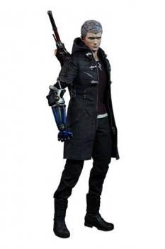 Devil May Cry 5 Actionfigur 1/6 Nero 31 cm