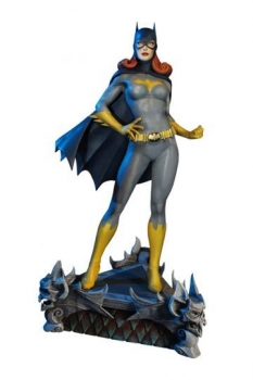 DC Comics Super Powers Collection Maquette Batgirl 41 cm