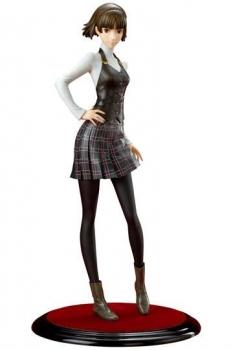 Persona 5 The Animation DreamTech PVC Statue 1/8 Makoto Niijima 22 cm