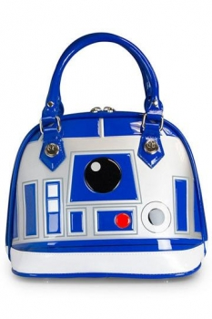 Star Wars by Loungefly Handtasche R2-D2 Droid