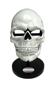 Spectre Replik 1/1 James Bond Day Of The Dead Maske Limited Edition 29 cm Weltweit limitiert auf 500 Stück!