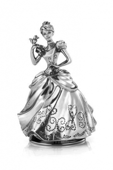 Disney Princess Music Carousel Spieluhr Cinderella 11 cm