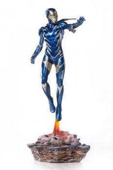 Avengers: Endgame BDS Art Scale Statue 1/10 Pepper Potts in Rescue Suit 25 cm