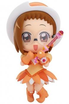 Motto! Ojamajo Doremi Nendoroid Actionfigur Hazuki Fujiwara 10 cm