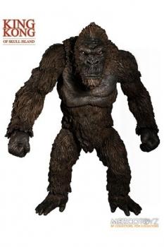 King Kong Actionfigur Ultimate King Kong of Skull Island 46 cm
