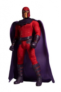 Marvel Actionfigur 1/12 Magneto 17 cm