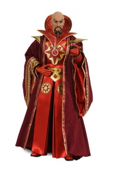 Flash Gordon Actionfigur 1/6 Ming the Merciless Limited Edition 31 cm