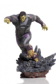 Avengers: Endgame BDS Art Scale Statue 1/10 Hulk 22 cm