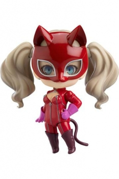 Persona 5 The Animation Nendoroid Actionfigur Ann Takamaki Phantom Thief Ver. 10 cm