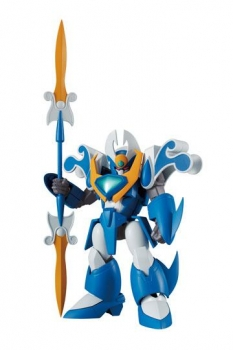 Mado King Granzort Variable Mini Actionfigur Aquabeat