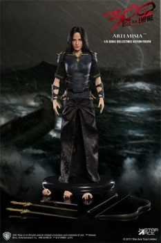 300 Rise of an Empire My Favourite Movie Actionfigur 1/6 Artemisia 2.0 Limited Edition 29 cm