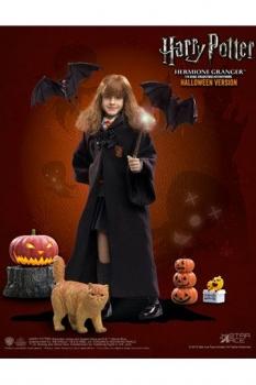 Harry Potter My Favourite Movie Actionfigur 1/6 Hermine Granger (Child) Halloween Limited Edition