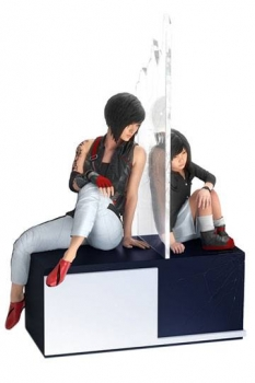 Mirrors Edge Catalyst Collectors Edition Statue Faith 35 cm