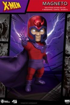 X-Men Egg Attack Actionfigur Magneto 17 cm