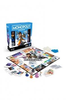 Overwatch Brettspiel Monopoly Gamer *Deutsche Version*