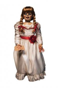 Conjuring - Die Heimsuchung Prop Replik 1/1 Annabelle Puppe 102 cm