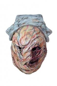 Silent Hill Deluxe Maske Nurse