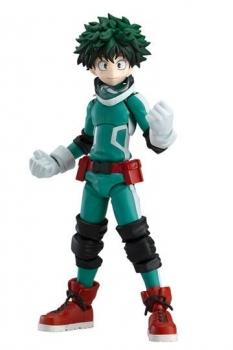 My Hero Academia Figma Actionfigur Izuku Midoriya 14 cm