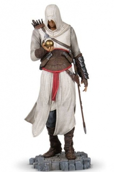 Assassins Creed PVC Statue Altaïr - Apple of Eden Keeper 24 cm