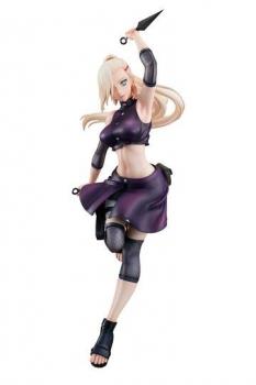 Naruto Gals PVC Statue Yamanaka Ino 21 cm