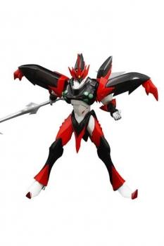 Tekkaman Blade Dynamite Action Actionfigur Tekkaman Evil 12 cm