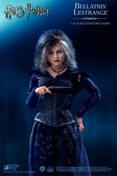 Harry Potter Real Master Series Actionfigur 1/8 Bellatrix Lestrange 23 cm
