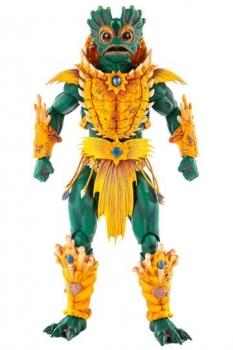 Masters of the Universe Actionfigur 1/6 Mer-Man 30 cm