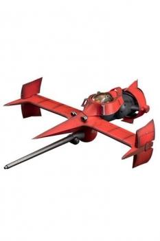 Cowboy Bebop Model Kit 1/48 Swordfish II 36 cm