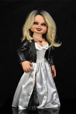 Chucky und seine Braut Prop Replik 1/1 Tiffany Puppe 76 cm