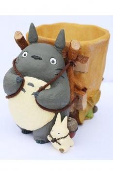 Mein Nachbar Totoro Blumentopf Totoros Delivery 17 cm