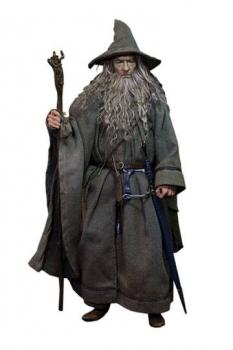 Herr der Ringe Actionfigur 1/6 Gandalf 32 cm