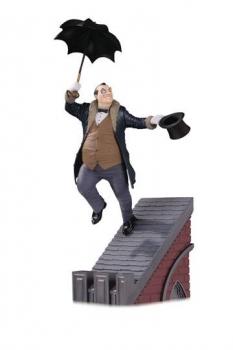 Batman-Villain Multi-Part Statue The Penguin 23 cm (Teil 1 von 6)