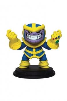 Marvel Comics Animated Series Mini-Statue Thanos 10 cm