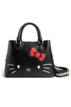 Hello Kitty Handtasche Hello Kitty Print