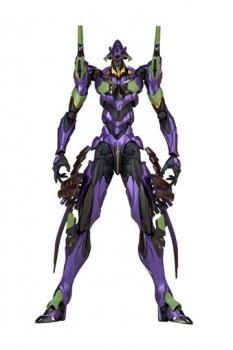 Neon Genesis Evangelion Actionfigur Test Type-01 Natayanagi Ver. 19 cm