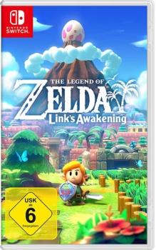 The Legend of Zelda: Link´s Awakening - Nintendo Switch