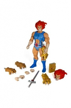 Thundercats Ultimates Actionfigur Lion-o 18 cm