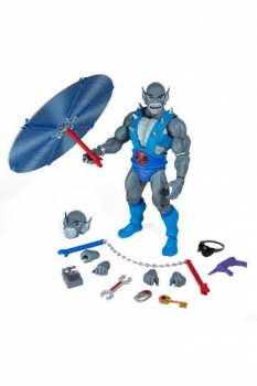 Thundercats Ultimates Actionfigur Panthro 18 cm