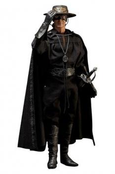 Die Maske des Zorro Actionfigur 1/6 Zorro (Antonio Banderas) 29 cm