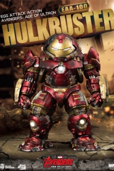 Avengers Age of Ultron Egg Attack Actionfigur Hulkbuster 21 cm