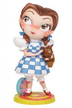 Der Zauberer von Oz Statue Miss Mindy Dorothy 17 cm